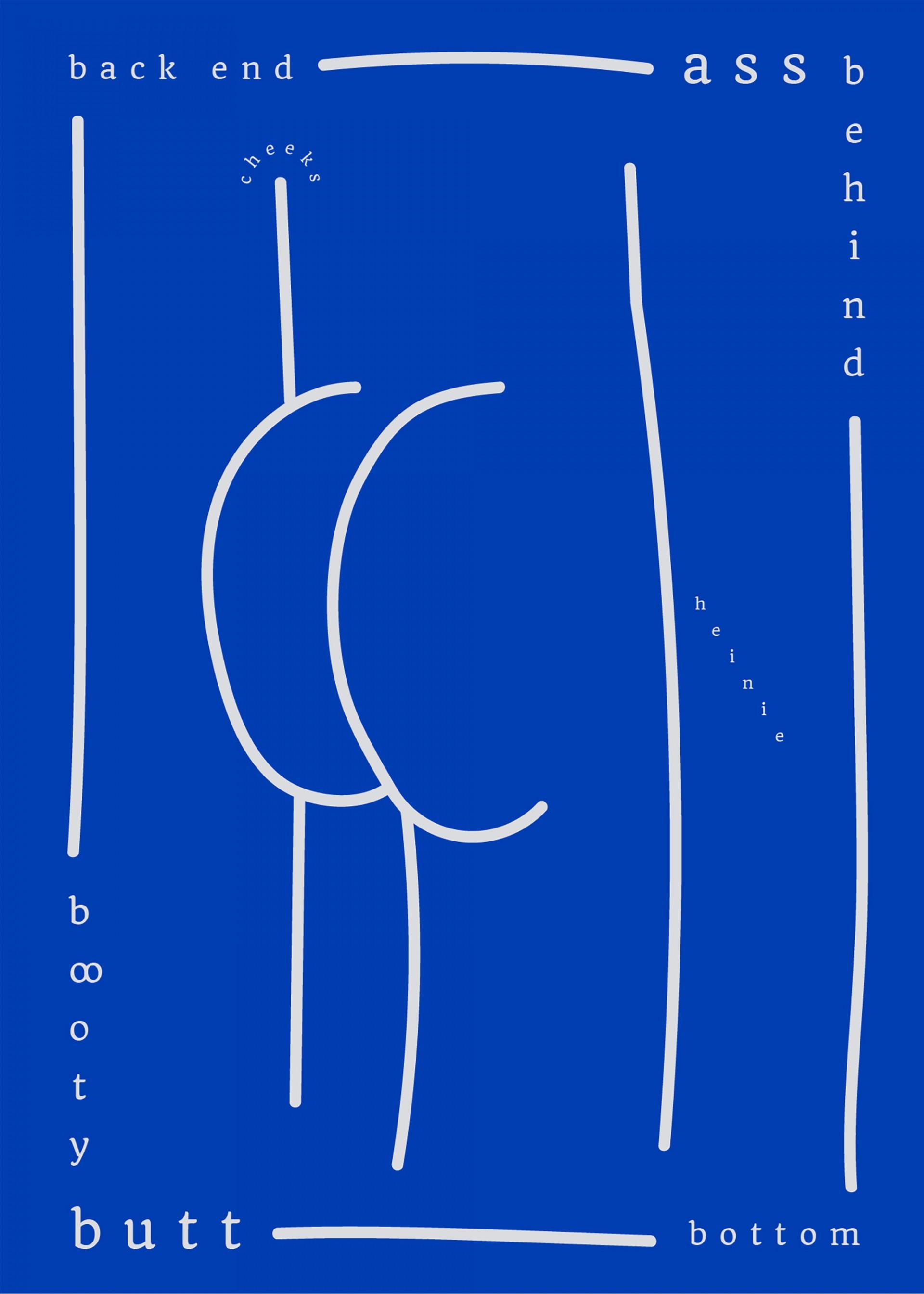 Anders Bakken Blank Posters