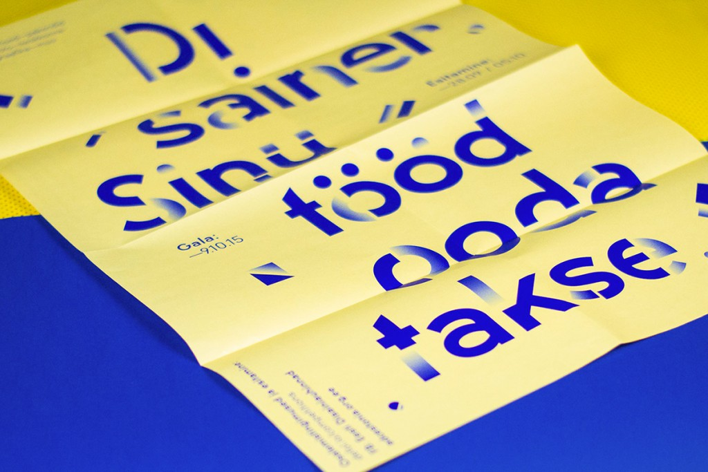 Anders Bakken ADC*Estonia invitation