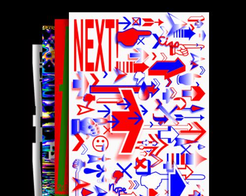 Anders Bakken Work – Posters