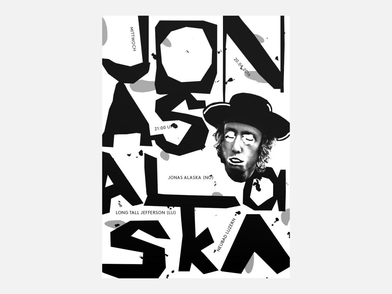 Anders Bakken Jonas Alaska